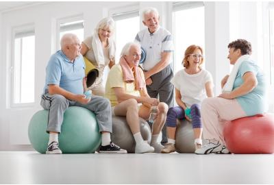 5 Simple Exercises for Seniors to Prevent Falls