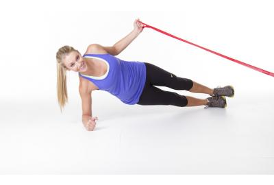 Exercise Bands Are More Effective Than a Gym Membership