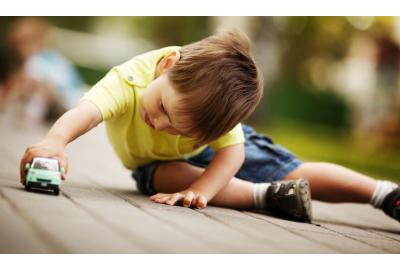 How to Overcome Sensory Problems in Children with Autism