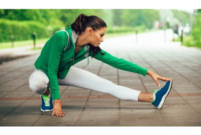 Runners: How to Treat & Prevent Hamstring Pain