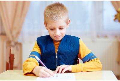 Creating a Study Space for Your Child with Special Needs