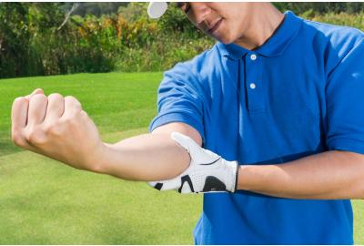 Frequently Asked Questions About Golfer's Elbow
