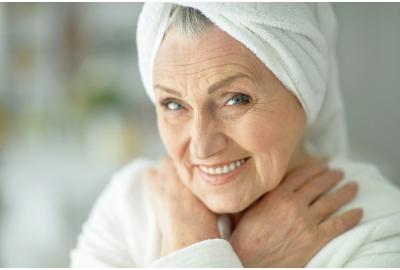 How to Bathe Your Elderly Parents