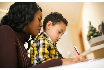 How to Help Improve Your Child's Handwriting
