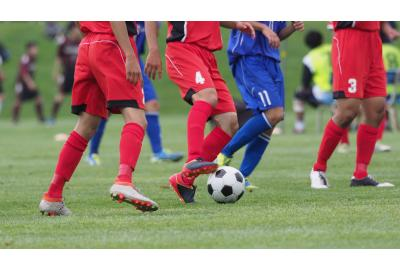 How to Properly Treat Ankle Sprains in Soccer