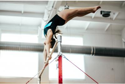 How to Treat Shoulder Impingement in Gymnasts
