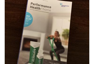 Performance Health at Home for Veterans