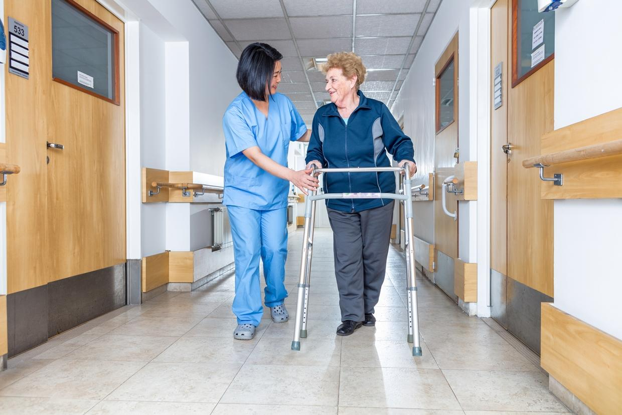 17 Fall Prevention Products for Hospitals