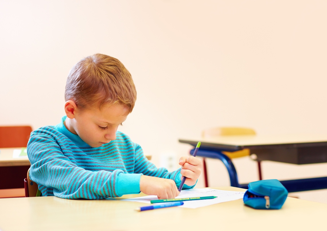 21 Activities to Improve Handwriting in Children with Special Needs