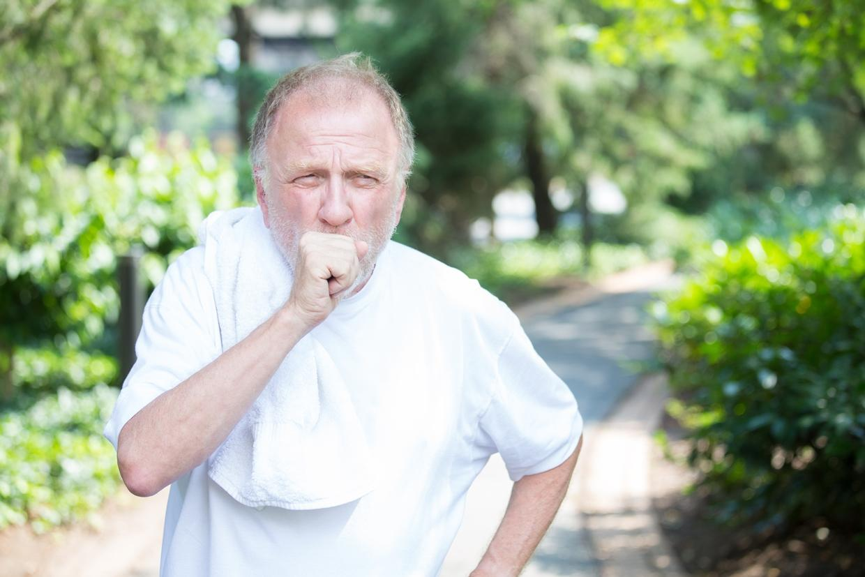 4 Pulmonary Rehab Tools for Veterans with COPD