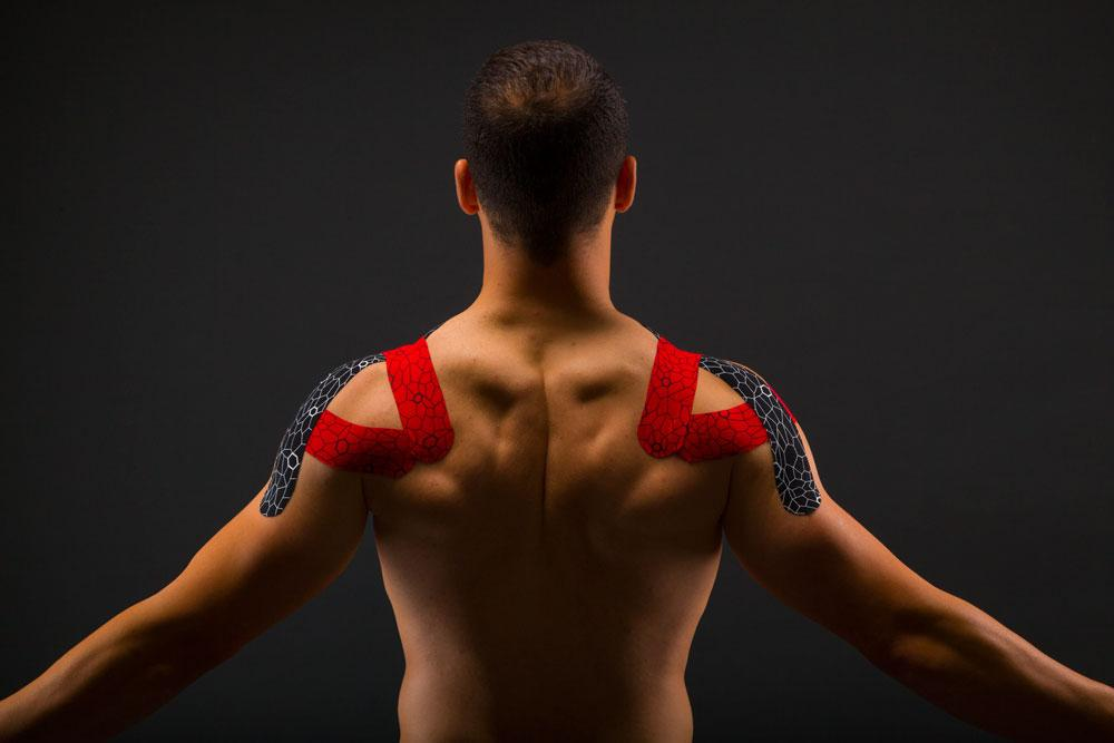 Kinesiology Tape 101: Everything You Need to Know