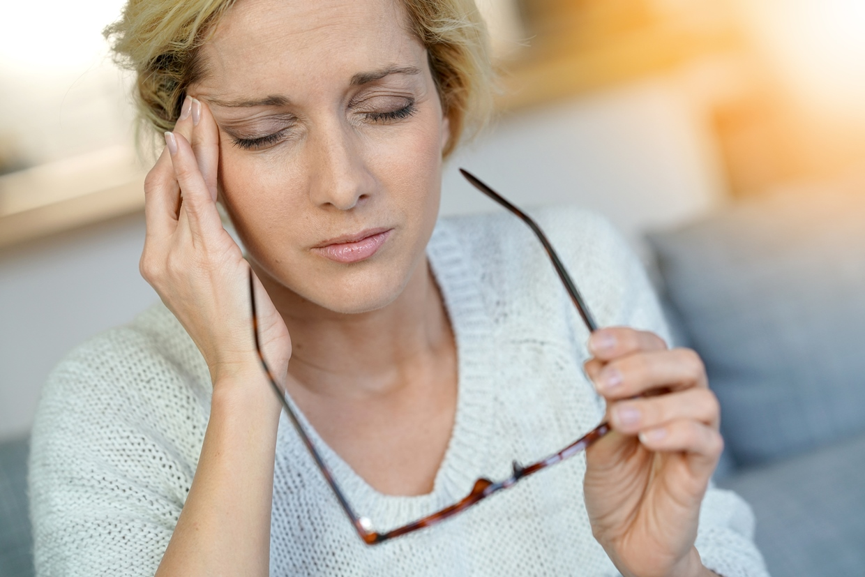 All About Migraines and Powerful Pain Relief