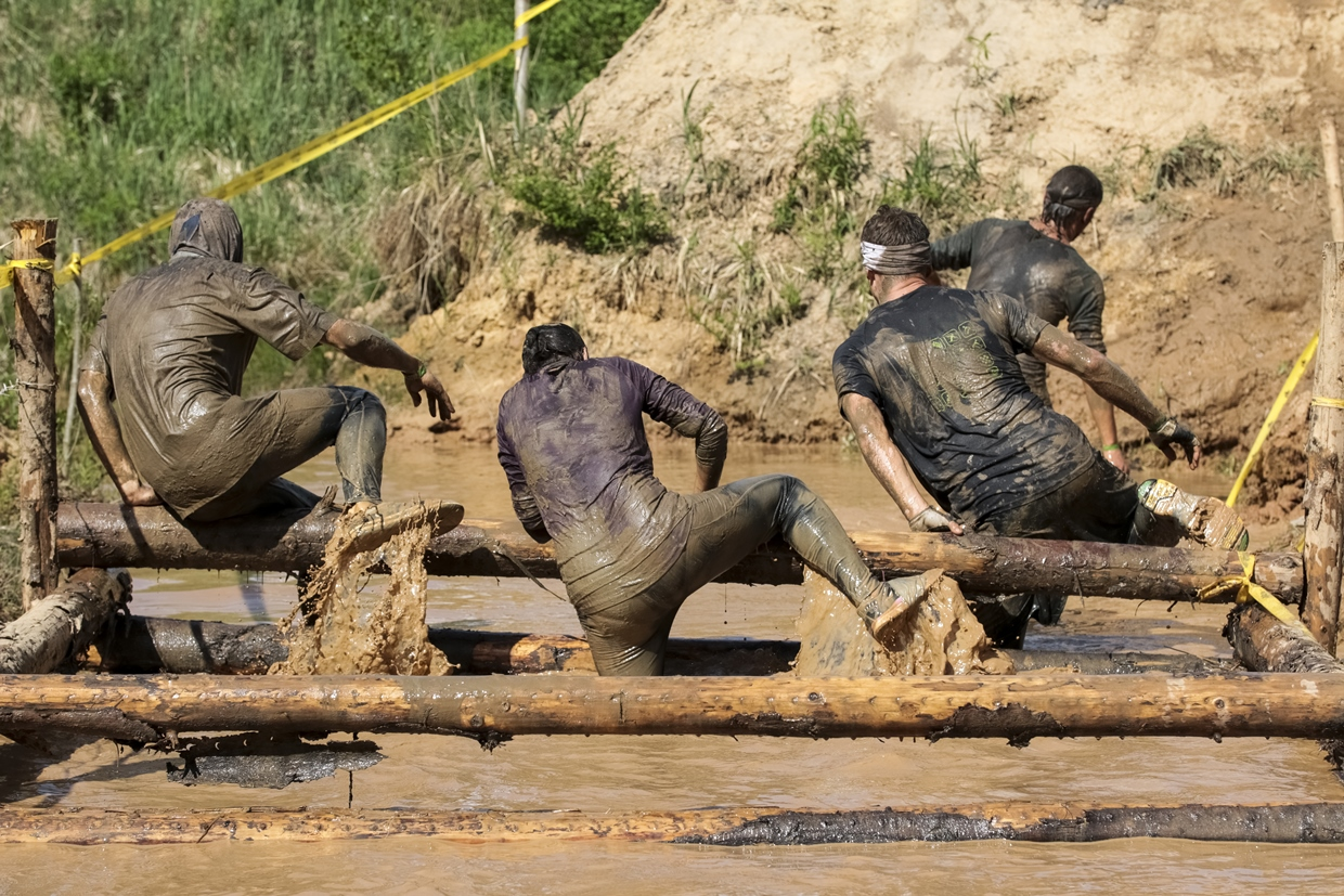 All About Obstacle Course Races: Training, Race Day Tips, and More