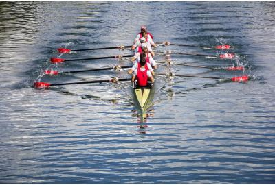 Lower Back Pain Relief for Rowers
