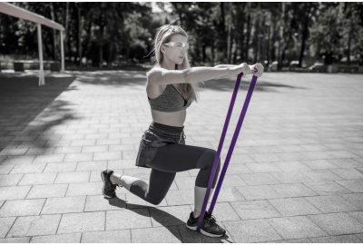TheraBand High Resistance Bands: Next Level Resistance for Your Clinic