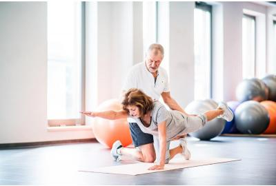 3 Ways Performance Health Can Support Your PT Career