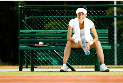 A Complete Tennis Player Recovery Guide