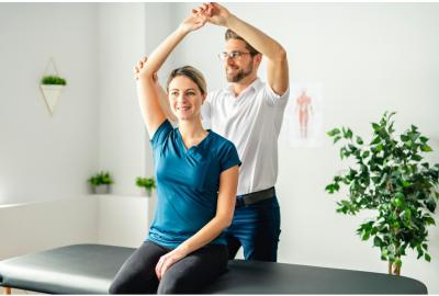The Complete Beginner's Guide to Physical Therapy