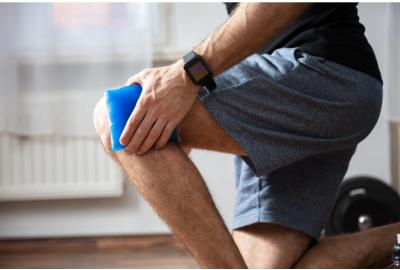 Heat or Ice: When is One Better for Pain Relief?