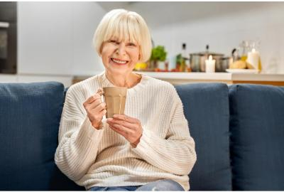 What You Need to Maintain Independence at Home After a Stroke