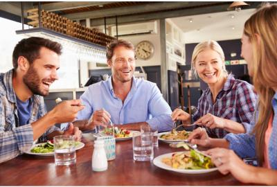 The Best Dining Aids for People with Huntington's Disease