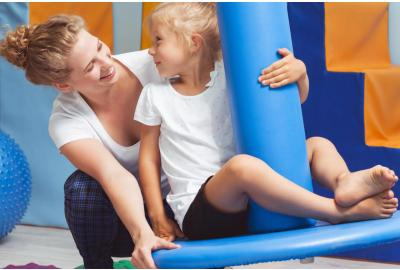 Pediatric Vestibular Disorders: Causes & Treatment