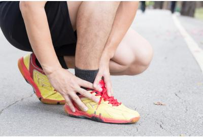 Quick Blister Prevention & Treatment for Athletes