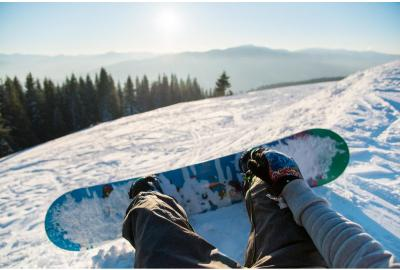 Tis' the Season for Snowboarding - Here's How to Prepare