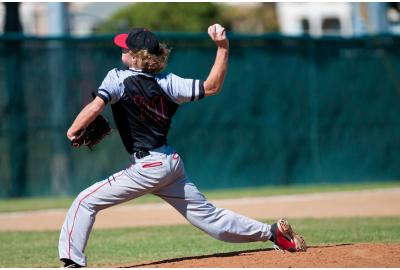 The 5 Best Exercises for Baseball Pitchers