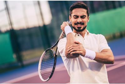 The One Tool You Need to Relieve Tennis Elbow Pain
