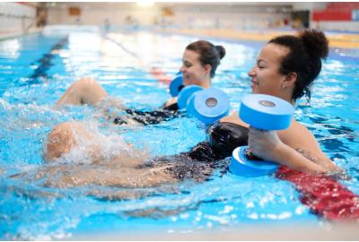 The Top 9 Tools for Water Aerobics