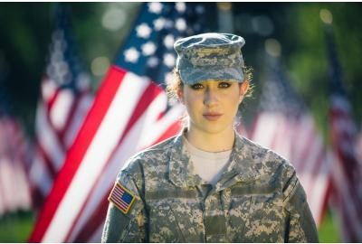 We Want to Help the VA Reach Women Veterans