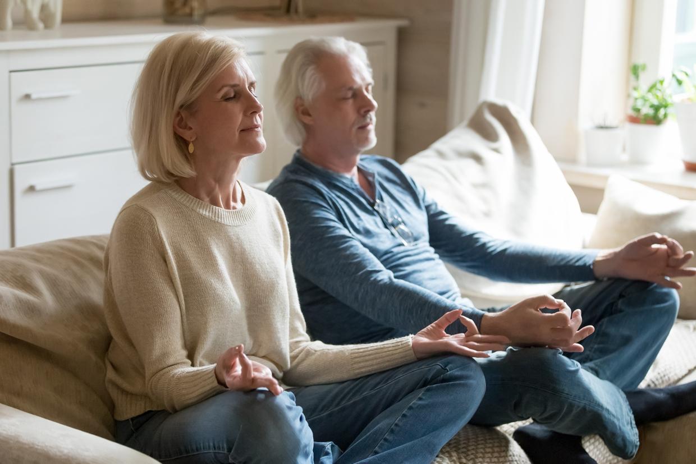 Cardiac Rehabilitation: 25 Tips for Reducing Stress