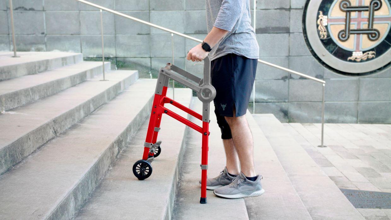 Introducing the Roami Progressive Mobility Aid