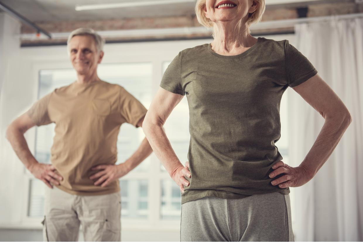 The Best 6 Post-Op Exercises After a Hip Replacement