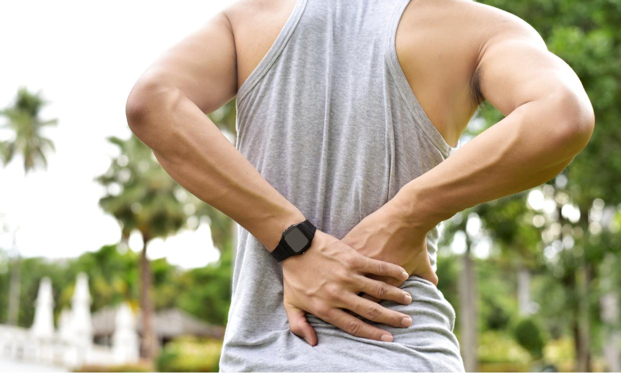 The Best Back Brace for Pain Relief