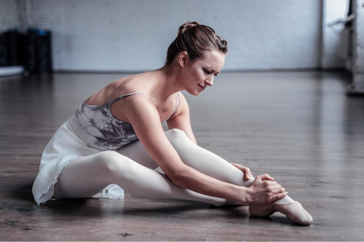 21 Pain Relief Solutions for Dancers