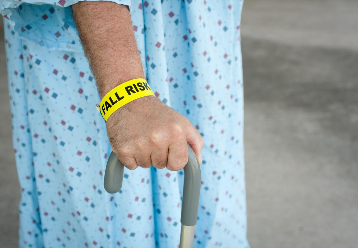 Fall Prevention Assessment: Is Your Patient At Risk?