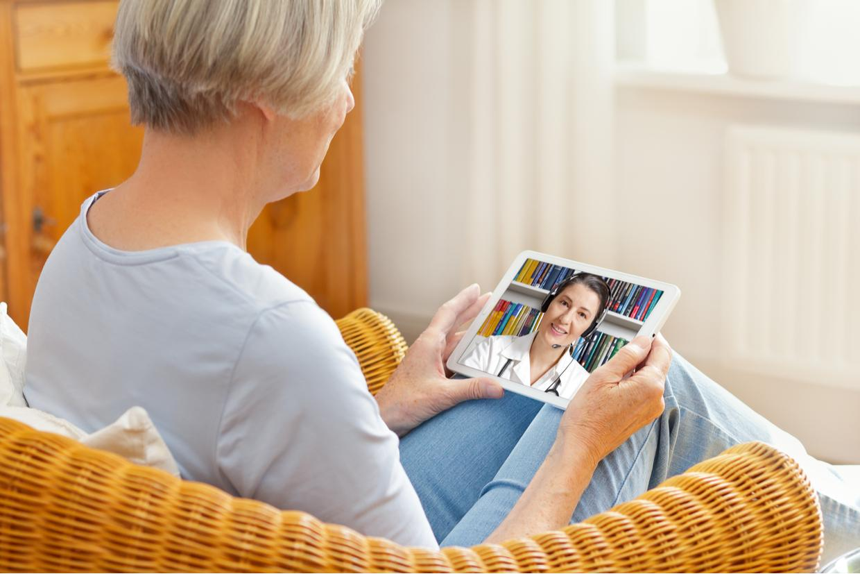 How to Be Successful At Home-Health & Telehealth
