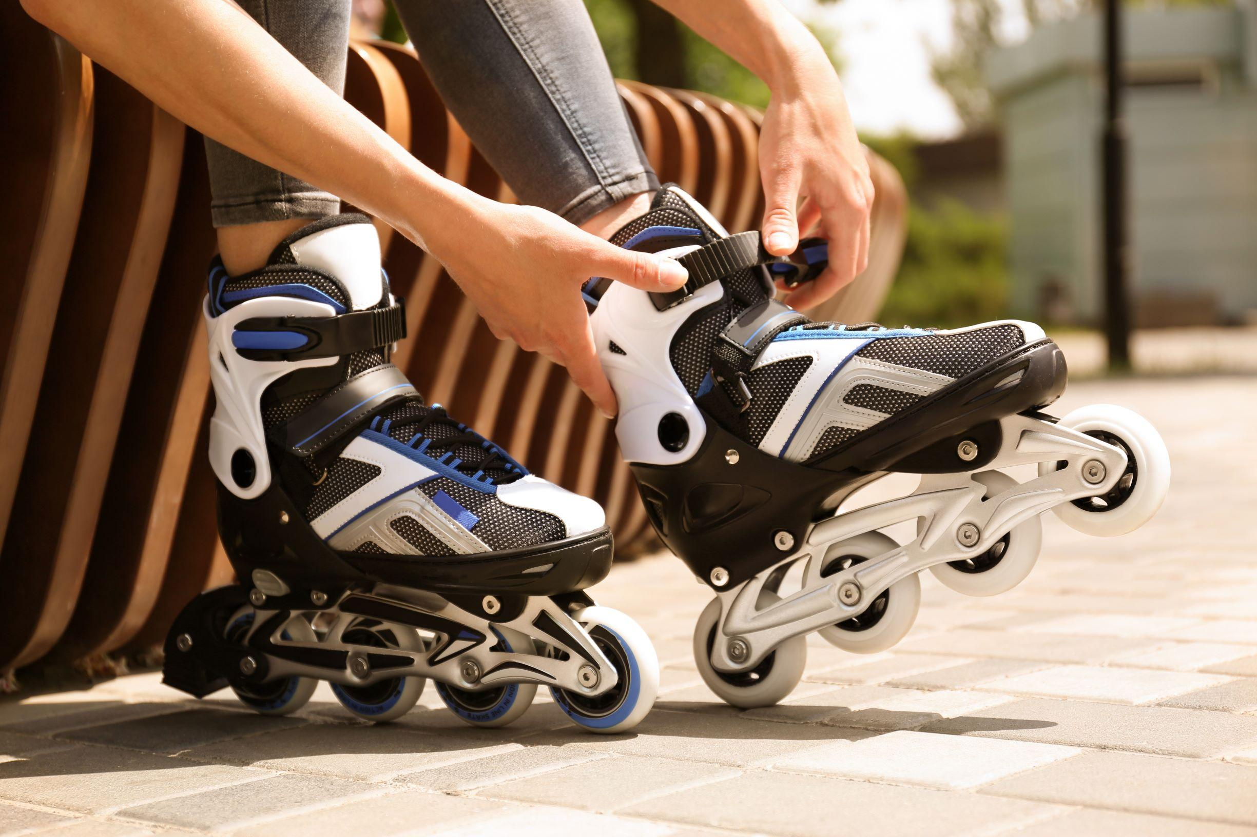 5 Safety Tips to Prevent & Treat Inline Skating Injuries