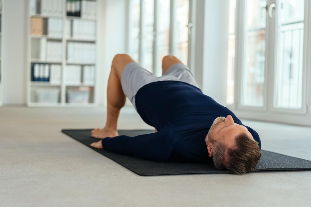 Hip Replacement Strength Exercises to Recover Strong   Hip
