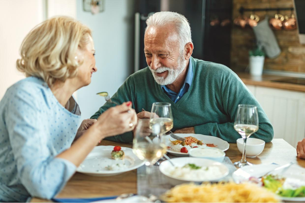 The Best Cooking and Dining Aids for Seniors