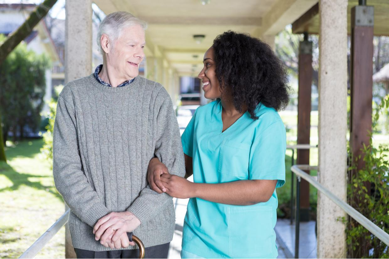 The Role of Nurses in Fall Prevention