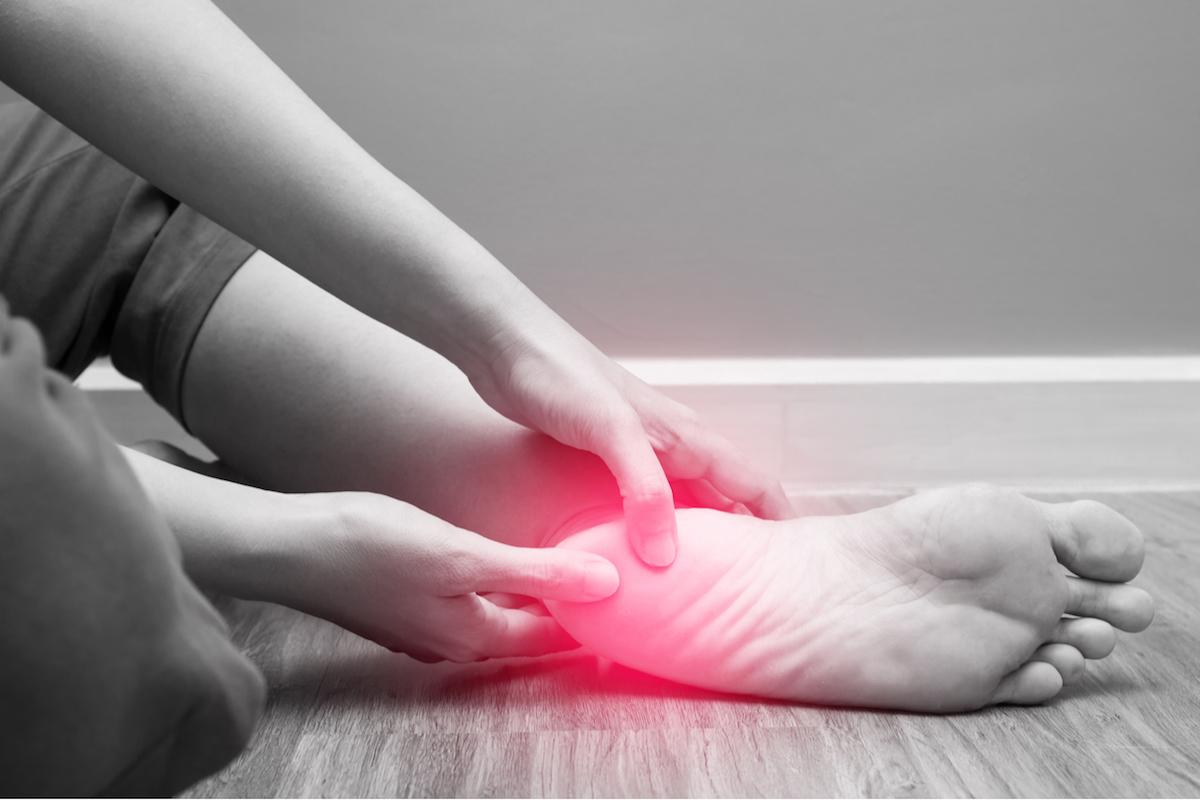 What's Causing My Heel Pain & Quick Pain Relief