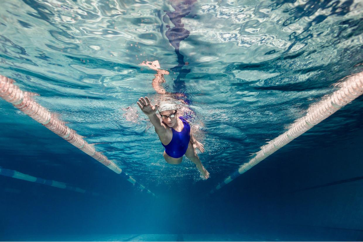 8 Exercises to Improve Your Swimming