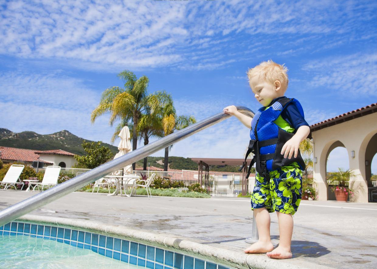 27 Water Safety Tips to Protect Your Child from Drowning
