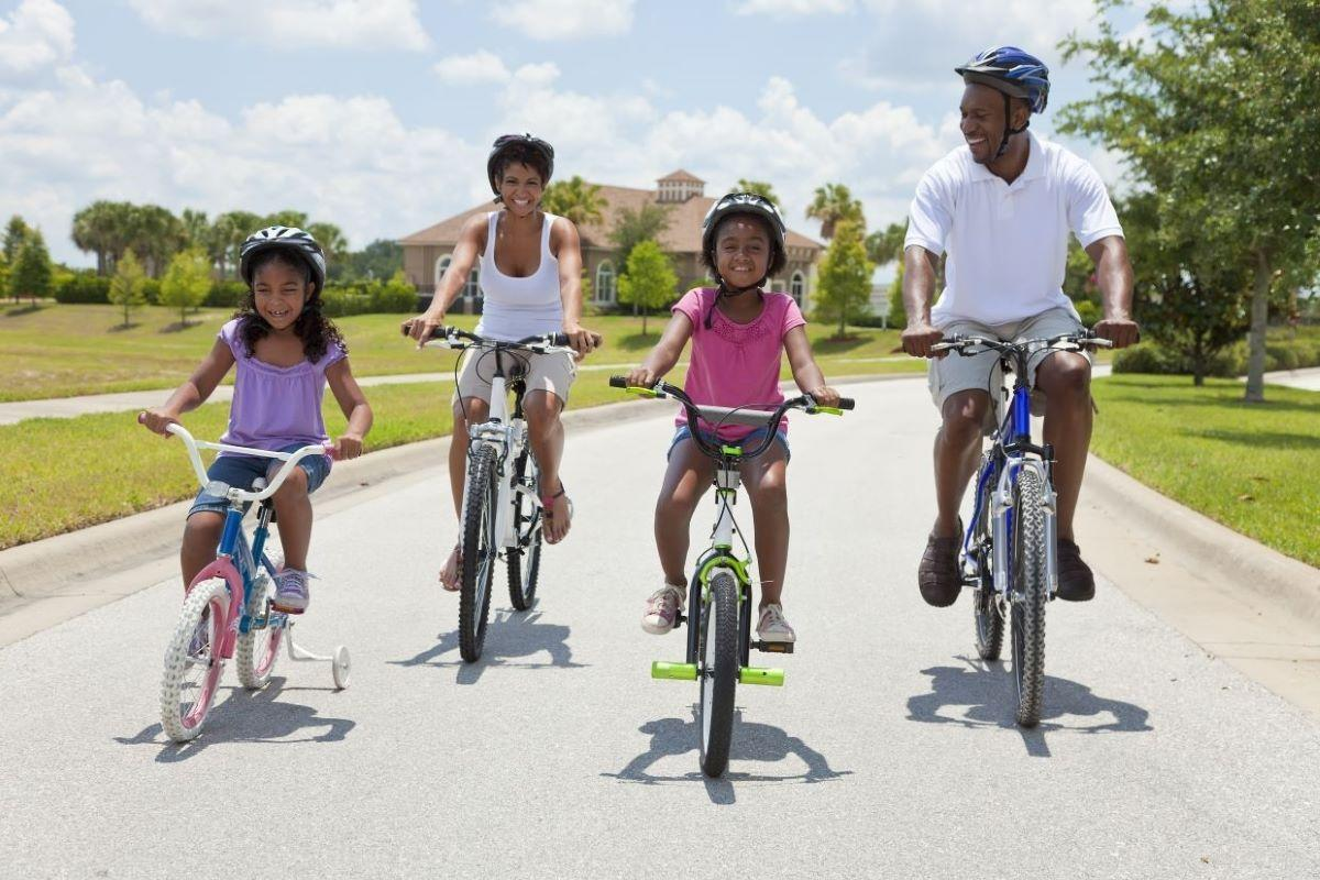 20 Family Fitness Ideas Beyond the Gym