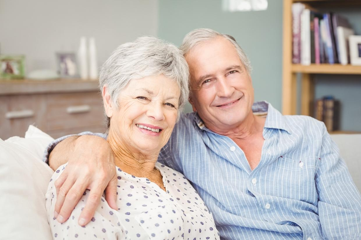 The Ultimate Fall Prevention Guide: Keeping Seniors Safe