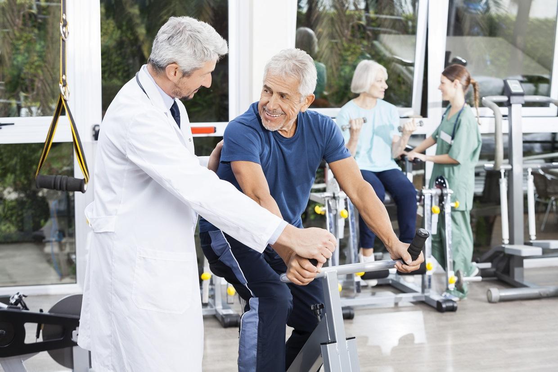 Your Guide to Cardiac Rehabilitation