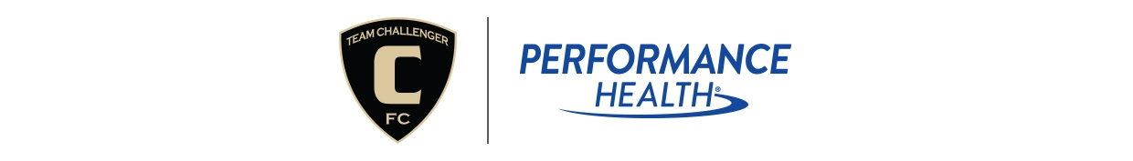 Team Challenger FC Featured Performance Health Products